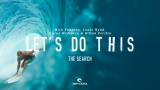 """Mick Fanning in """"Let's Do This!"""" 