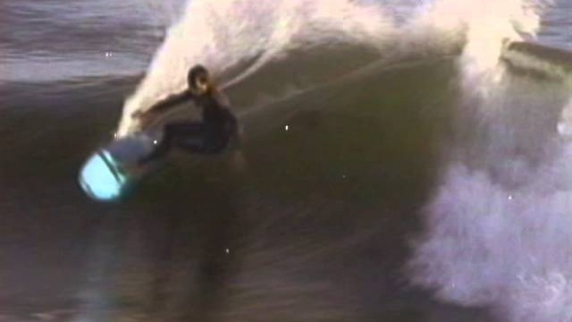 FULL MOVIE PART TOM CURREN SURFING STAR The Kill 3 Chapter 22 Tom Curren