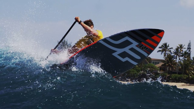 Stand Up Paddle World Tour