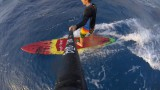SUP Tips: Accelerating Strokes to catch waves and Bumps