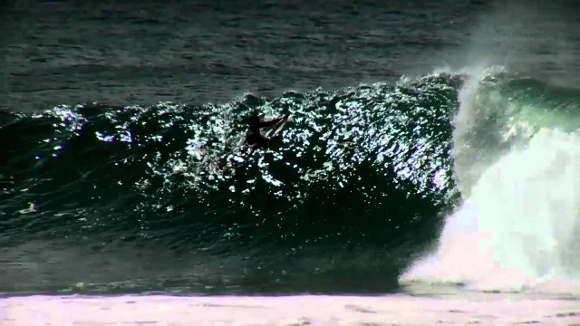 Super Sessions: Swell at Snapper