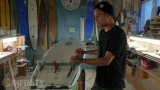 TWIN TO WIN: Explanation of Twin Fins on Infinity Raceboards
