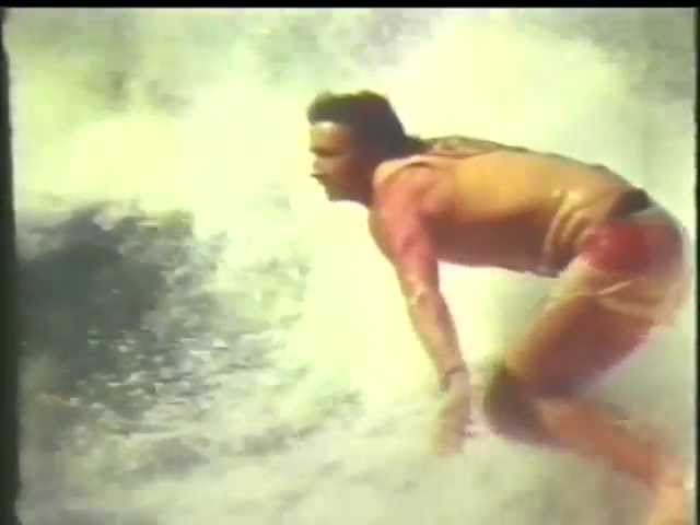 The Mark Richards Tapes 1985
