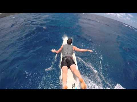 Hawaii Downwind 2015