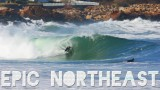 Scoring Epic Surf in New England