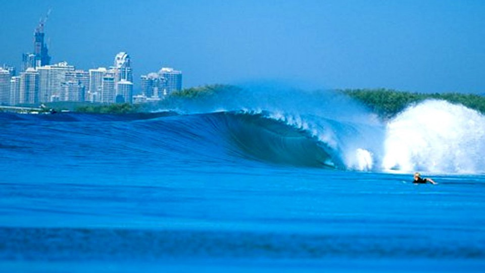 South Straddie ULTIMATE SESSIONS – Save Our Spit ACT NOW!