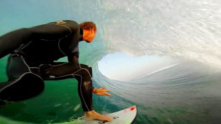 GoPro: Barrels of the Earth – GoPro of the World 2014 powered by Surfline