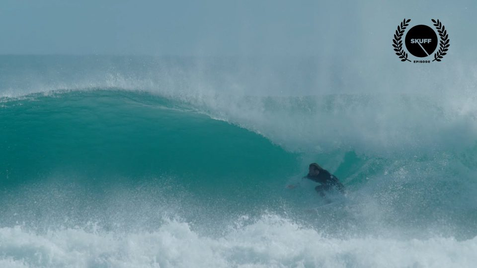Skuff TV Surf | What Lurks Beneath? | Rip Curl Braai