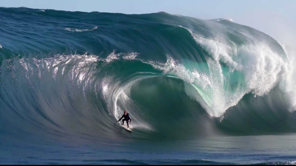 Indian Ocean Mega Swell Hits Australia – Filmers @Large: The Right