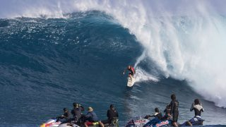Who is JOB 6.0: Giant Jaws On Odd Boards | S5E3