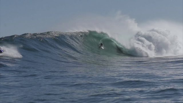 Big Wave Surfing (Cape Town, South Africa)