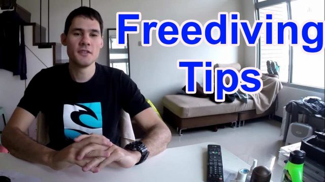 7 things freedivers ALWAYS do | Freediving Tips and Tutorials