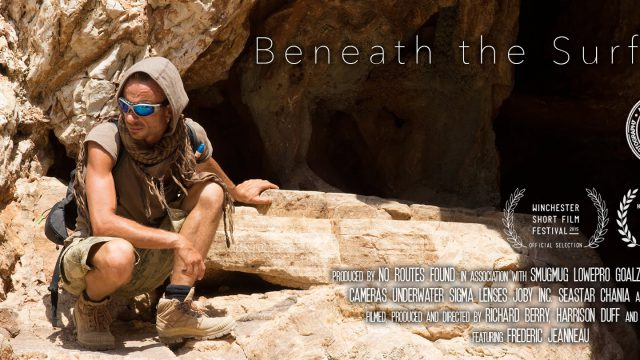 Beneath the Surface – A Free Diving Film HD