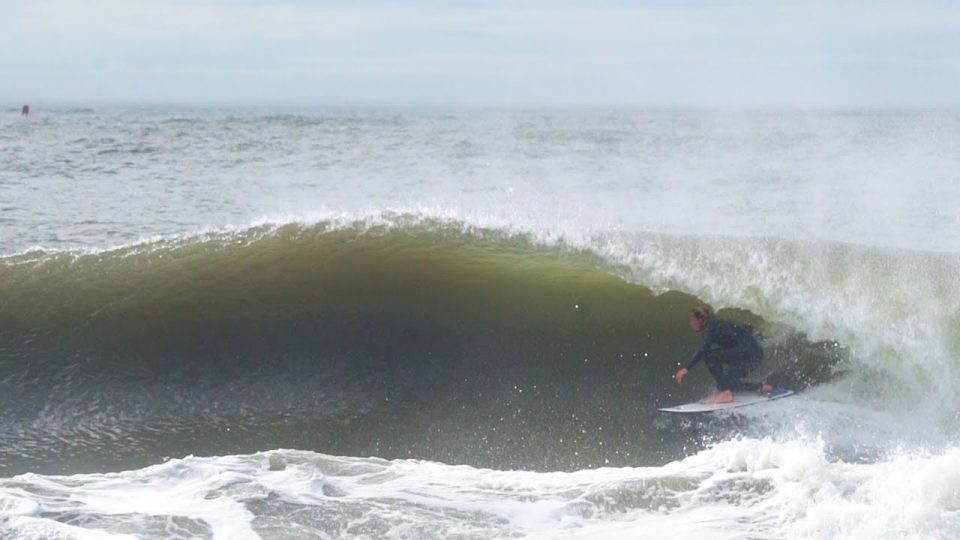 GOOD SUMMER WAVES in NEW JERSEY