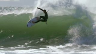 Jordy Smith J-Bay