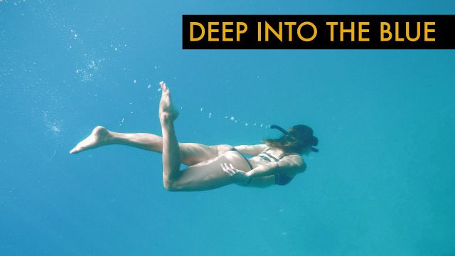 KOH TAO BOAT TOUR – TROPICAL FREEDIVING