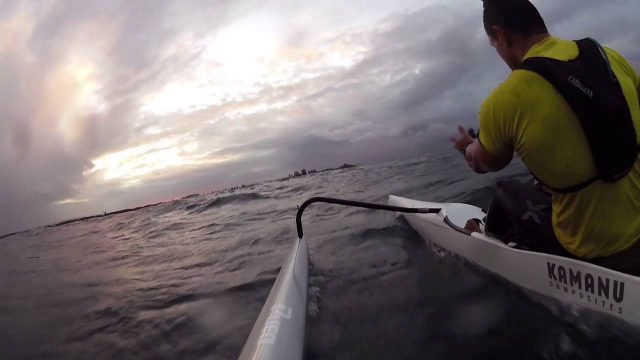 OC1 Training – Sunshine Coast, Mooloolaba Downwind