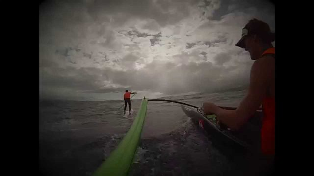 Rainbow Downwind (OC1/SUP)