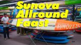 Sunova Allround Faast Review