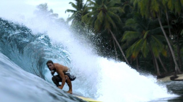 SUP Surfing Mentawai boat trip- Fabrice Beaux