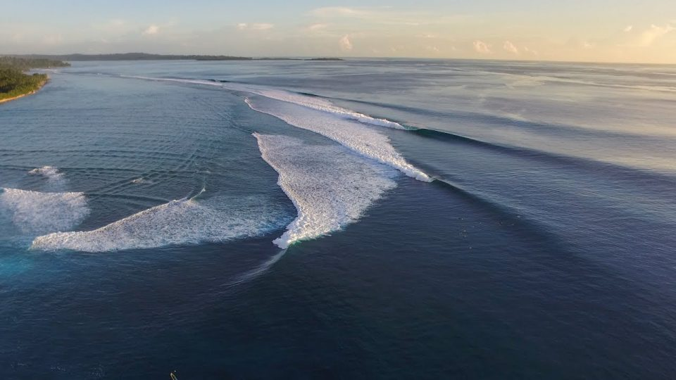 Telescopes Surf Sessions: Mentawai Islands with The Perfect Wave, June 2017
