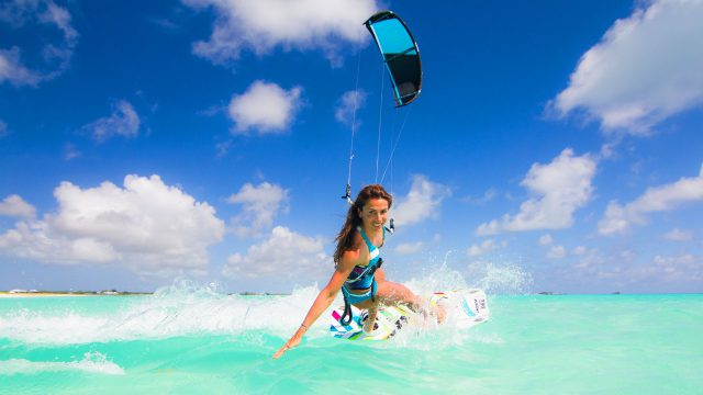 The Best Kitesurfing Spots in the World 4K – Part 1