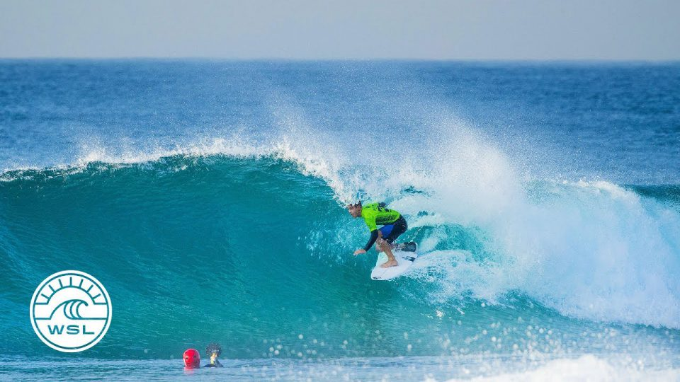 2017 Ballito Pro Highlights: Pumping Surf to Resume Rd2 Action in Ballito