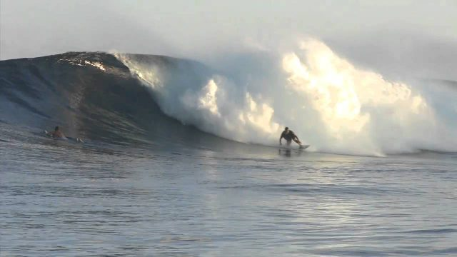 Mirage On The Search with Tom Curren