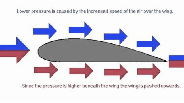Bernoulli's Principle: Demonstrated. INCREDIBLE!!!