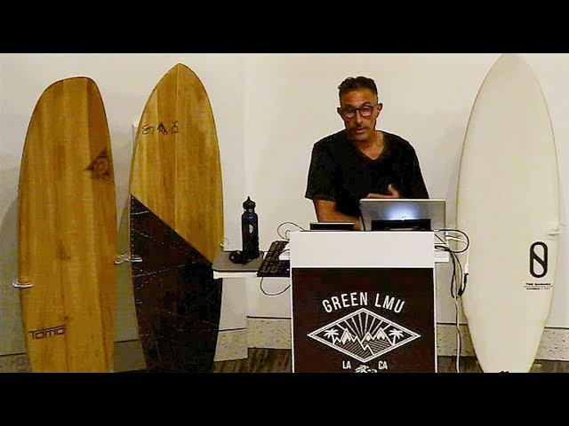 Mark Price talks Slater Designs, Surfboard Industry Sustainability, and WSL Eco Boards