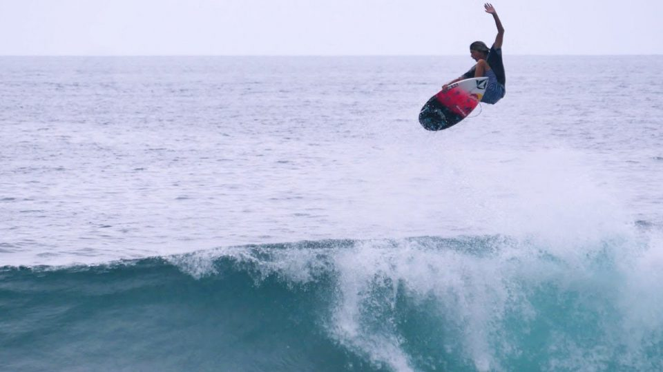 Mateus Herdy – 12 Days in Indo | Volcom Surf