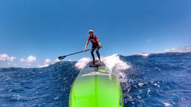 Maui Maliko Run Summer Downwind Fun