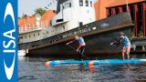 Competition Day 1 – 2017 ISA World SUP and Paddleboard Championship