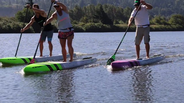 One Evo Paddle Board Review
