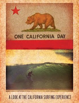 LONGBOARD – One California Day