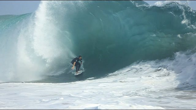 """""""The Day of Days"""" – Giant Wedge Skimboarding"""