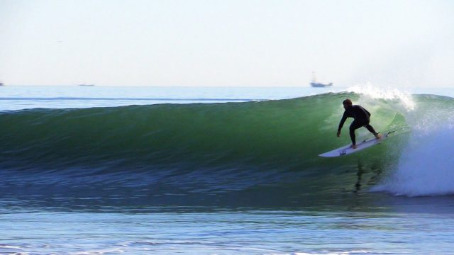 """""""Our Winter Narrative"""" (Part 1) California Surfing Series"""