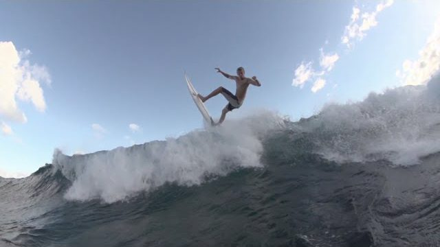 Red Bull Decades – The Kelly Slater Experience – Ep. 4