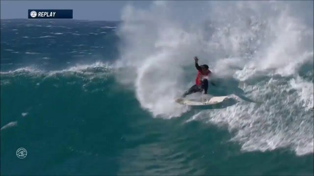 The 20 CLUB – Surfings Ultimate Score Compilation – 10 Perfect Heats 1996-2017