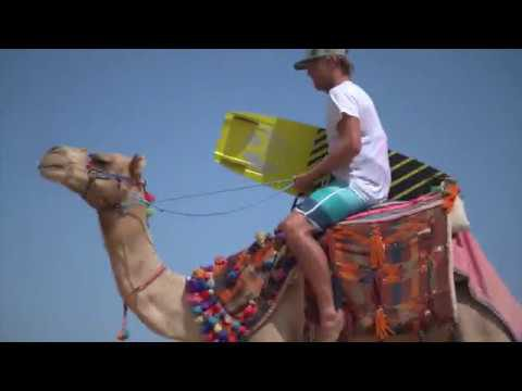 The Camel TOW-UP with Nick Jacobsen