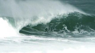 Fergal Smith Charges Mullaghmore On A Huge Paddle Day | Atlantic Diversions, Ep. 4