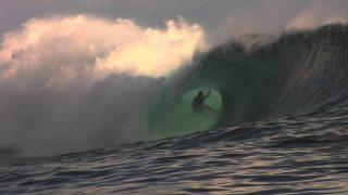 Fergal SMITH (IRE) – TEAHUPOO – The June sessions