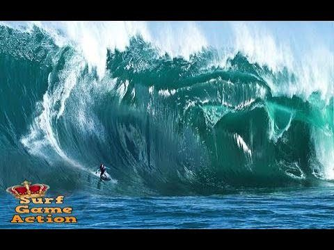 SHIPSTERN BLUFF – BIGGEST AND CRAZIEST