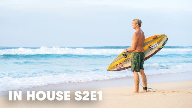 The road to Volcom Pipe Pro | In House S2E1