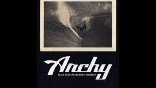 """ARCHY """"Built for Speed"""" ( 2008)"""