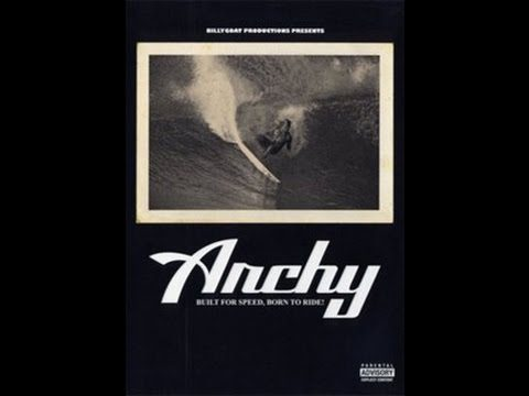 "ARCHY ""Built for Speed"" ( 2008)"