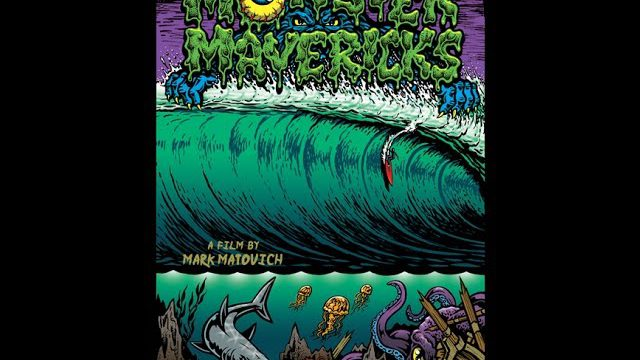 Monster Mavericks (Full Movie) 1995