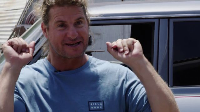 Occ-Cast Episode 30 featuring Christian Fletcher | Billabong