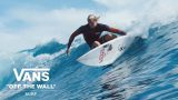 Blue Intensity Full Movie | Surf | VANS