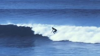 The Best of Jeffrey's Bay and Cape St Francis 1975